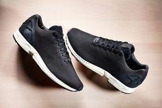 """adidas Originals ZX Flux """"Stripeless"""" Pack"""
