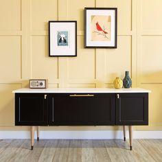 Ikea Besta Regal Aufbewahrungssystem Modern Skandinavisch Holzboden Weiss Streichen    Möbel Ideen   Pinterest