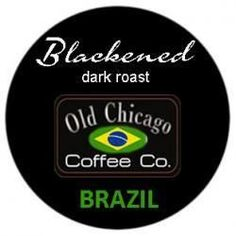 Brazil Dark Roast Coffee