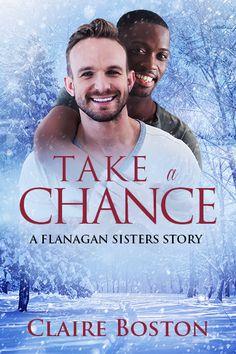 Take a Chance - Claire Boston