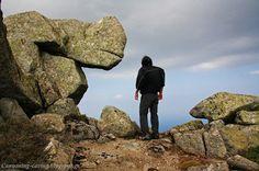 Amoni peak