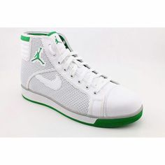 4fd341c43173 Sky High Green Jordans