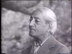 This 30-minute documentary is the first from an original series of eight made for television in 1966. They were the earliest sound-films of Krishnamurti spea...