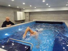 53 Best Endless Pools® & Swim Schools images | Swim school ...
