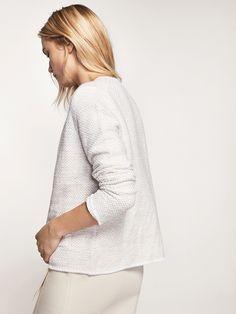 Alles anzeigen - Pullover und Cardigans - DAMEN - Massimo Dutti