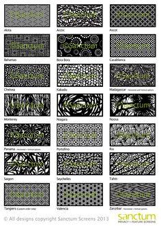 24 x 12 designs