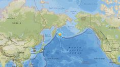 Tsunami alert as powerful quake hits off Russia's Kamchatka https://tmbw.news/tsunami-alert-as-powerful-quake-hits-off-russias-kamchatka  Published time: 18 Jul, 2017 00:02Edited time: 18 Jul, 2017 00:17A powerful 7.4 magnitude earthquake off Russia's Kamchatka region may trigger tsunami waves within a 300km radius, the US Pacific tsunami warning center said.According to the US Geological Survey, the quake hit at a 10km depth in the Pacific some 200km from Nikolskoe, a village located on the…
