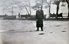 UdSSR. Vitaly Stupak, ein Journalist von Pawlodar.