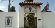Parceiro do RJ visita museu de cultura afrobrasileira em Nova Iguaçu #educacao  #cultujra #nterj14  #novaiguacu
