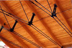 Double tie rod trusses                                                                                                                                                     More