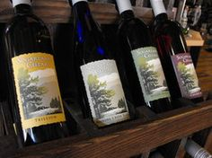 Sugarland Cellars Winery- Gatlinburg TN