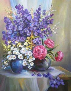 Anca Bulgaru | Anca Bulgaru Paintings | Pinterest www.pinterest.com  LAS MANOLAS - Buscar con Google
