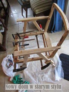renovation tips, restoring furniture