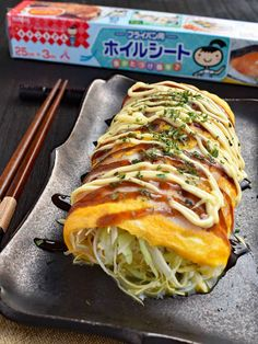 Japanese Side Dish, Good Food, Yummy Food, Asian Recipes, Ethnic Recipes, Cafe Food, Aesthetic Food, Diet And Nutrition, Food Porn