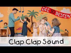 Top 40 Beispiele für Büttenpapier-Events - Everything About Kindergarten Movement Activities, Music Activities, Preschool Activities, Preschool Jungle, Preschool Music, Music Education, Kids Education, Pre K Programs, Move Song