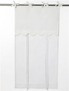 brise bise lorine 60x70 cm aliz a alizea linge de maison d co meubles pinterest. Black Bedroom Furniture Sets. Home Design Ideas