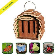 """Praktisches Insektenhotel für Ihren Garten """"Gardigo Schmetterlingshaus, lockt Schmetterlinge an, zum Nisten, zum Wohlfühlen, natürlich und schön, Falter"""" jetzt anschauen: http://insektenhotel-kaufen.de/schmetterlingshaeuser/gardigo-schmetterlingshaus-lockt-schmetterlinge-an-zum-nisten-zum-wohlfuehlen-natuerlich-und-schoen-falter/"""
