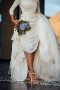 La boda de Patricia y Ángel en Yeguada la Gloria