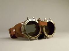 (mason jar lids) Great diy decor piece. Or you can wear them if your into that whole steampunk thing. lol