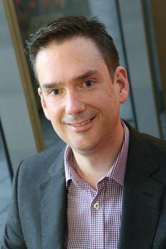 Stuart Adams - Finance
