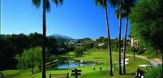 La Quinta Golf & Spa Resort