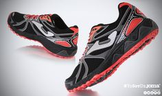 31 mejores imágenes de Joma Trail Running | Deportes, Calzas