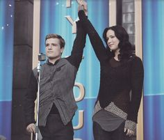74th Hunger Games Victory Tour