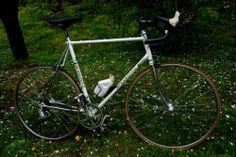 Rennrad bicycle bici bicicletta velo spezzotto Campagnolo 58-59 vintage columbus   eBay