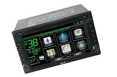 Ca-Fi - Android head unit