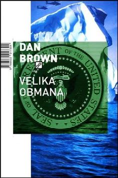 Dan Brown Velika Obmana eknjiga pdf download ---- https://www.goodreads.com/book/show/976.Deception_Point