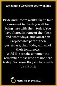 Wedding Script, Wedding Poems, Wedding Wishes, Wedding Tips, Our Wedding, Wedding Planning, Wedding Officiant Script Funny, Wedding Rustic, Friend Wedding
