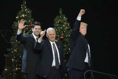 Republicans charge forward with repeal of health care law, but few are eager to follow.