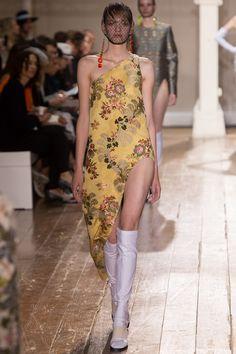 John Galliano Margiela - Inside His Fashion Return & New Job (Vogue.com UK)