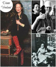 Editora de moda de muito sucesso,começou a trabalhar com tal profissão em 1939. Após 25 anos trabalhando na Harper's Bazar, deixou a revista para trabalhar na Vogue. Com um senso estético apuradíssimo, a editora adorava vermelho e estampas felinas.  Ditou moda durante muitos anos em duas famosas revistas americanas inspirando personagens de filmes estrelados por Audrey Hepburn.Com muita personalidade e estilo,tinha um faro maravilhosos para descobrir novos talentos.