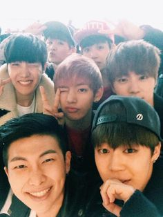 BTS ♡ I love this more than words can express