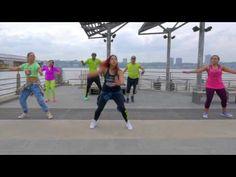 Limbo By Daddy Yankee Zumba Choreo - YouTube