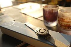 촉각의 디자인, 스티비 원더도 사용하는 시계