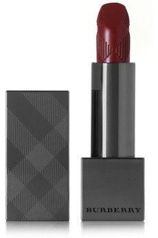 Burberry Make-up Lip Cover - 33 Oxblood | NET-A-PORTER