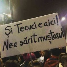 #romania #romaniaagainstcorruption #noapteacahotii #tecuci #faraviolenta #oug #operedepancarta  Credits @ovidiuhrin Romania, Funny, Instagram Posts, Life, Home Decor, Homemade Home Decor, Ha Ha, Hilarious, Decoration Home