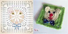 Risultati immagini per irish crochet schemi