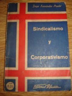 El Corporativismo es un sistema económico que se impuso el objetivo de la reconstrucción económica italiana desde el fascismo. Con ello persigue la superación de los conflictos entre trabajadores y empresarios para conciliarlos en nombre de los intereses de la Nación. Funcionaban como órganos centrales de enlace entre las asociaciones de obreros y empresarios.