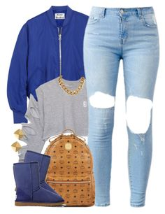 """""""Untitled #1604"""" by power-beauty ❤ liked on Polyvore featuring Acne Studios, MCM, UGG Australia and Vince Camuto"""