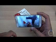 Samsung Galaxy S4 Camera Tips - Tips to get better photos from your Samsung Galaxy S4 camera.