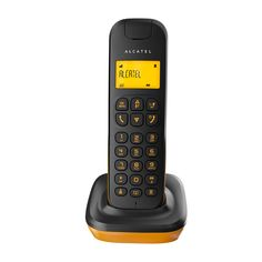ATL1414424  TELEFONO INALAMBRICO D135 BICOLOR