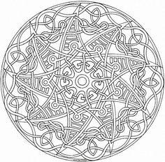 Healing HeARTS Mandalas On Pinterest