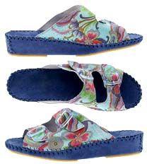 la plume shoes