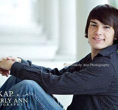 senior guy photography