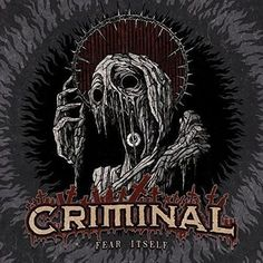 Criminal - Fear Itself (2016)