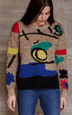 Rachel Comey Holiday Sweatshirt Clothing Women S