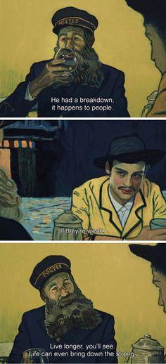 Loving Vincent | 2017